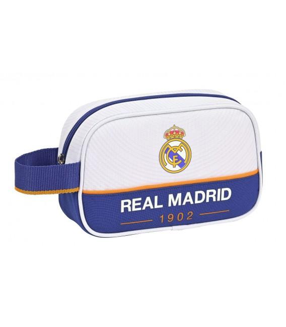 NECESER DE 22 CM REAL MADRID 1 EQUIP. 21/22