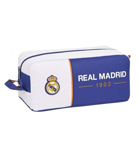 ZAPATILLERO REAL MADRID 1 EQUIP. 21/22