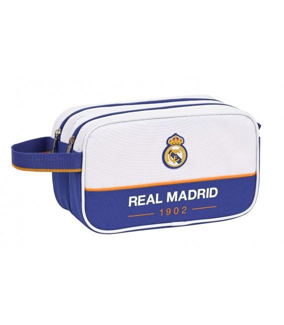 NECESER 2 CREMALLERAS ADAPT.CARRO REAL MADRID 1 EQUIP. 21/22