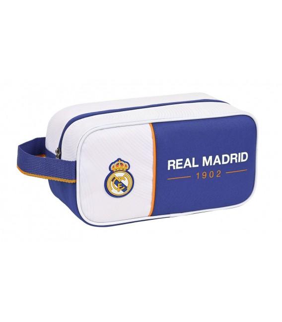 ZAPATILLERO MEDIANO REAL MADRID 1 EQUIP. 21/22