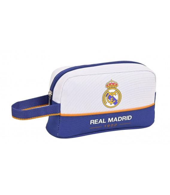 PORTADESAYUNOS TERMO REAL MADRID 1 EQUIP. 21/22