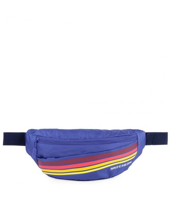 Riñonera Skechers Set Azul
