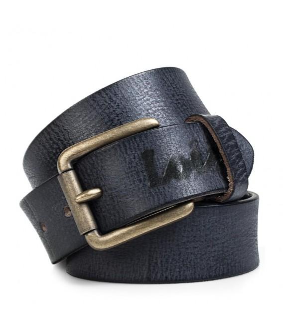 Cinturon Piel Genuina 40Mm De Mujer/Hombre Lois Cinturones T-L