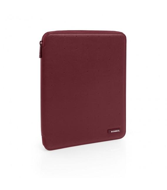 Portafolio A4  Clasificador Gabol Alpha Rojo