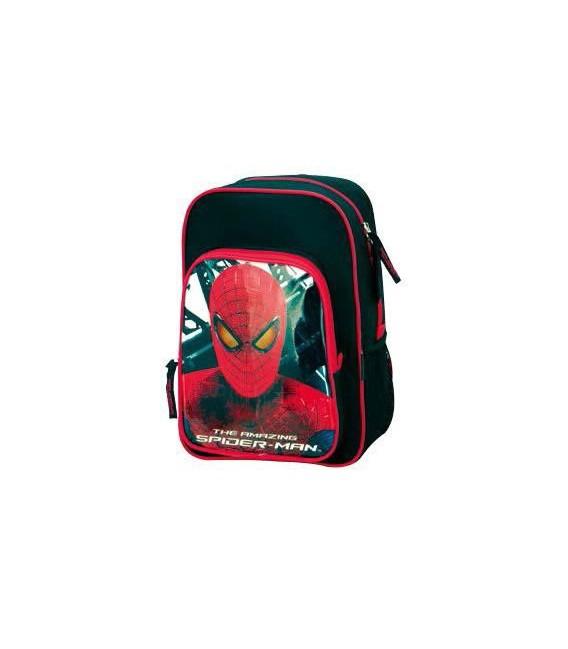 Mochila EGB spiderman s10
