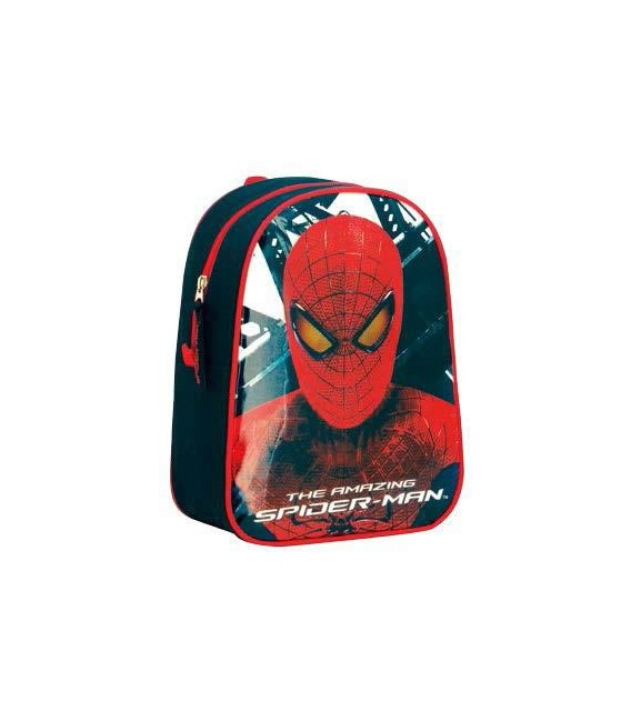 Minimochila Spiderman S10