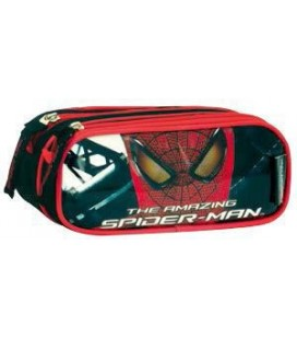 Portatodo doble Spiderman S10