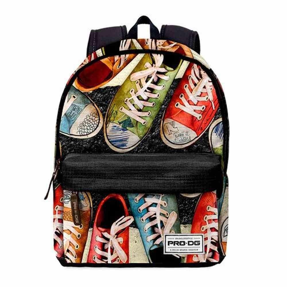Mochila PRO-DG Freetime Sneakers