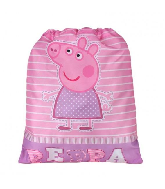 Saco pequeño Peppa Pig