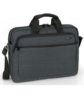 "Cartera Portatil 15,6"" Dos Compartimentos Gabol Baltic"