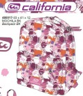 Mochila California Dream