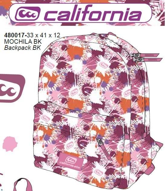 Mochila California Dream