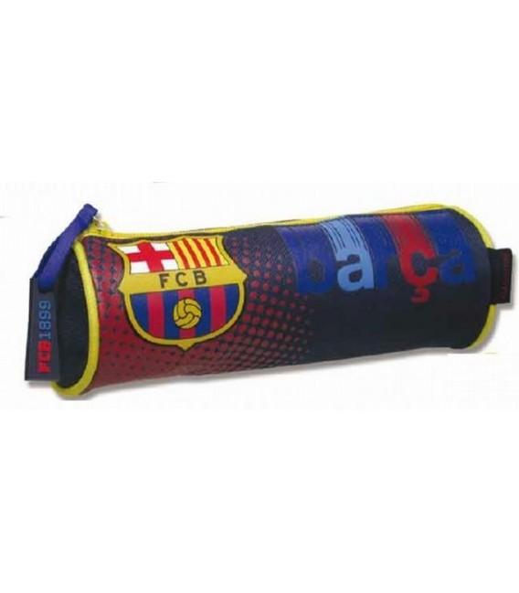 Portatodo Cilindrico Barcelona C.F.
