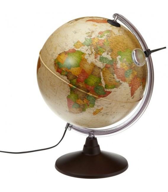Bola del Mundo Marco Polo 30 cm