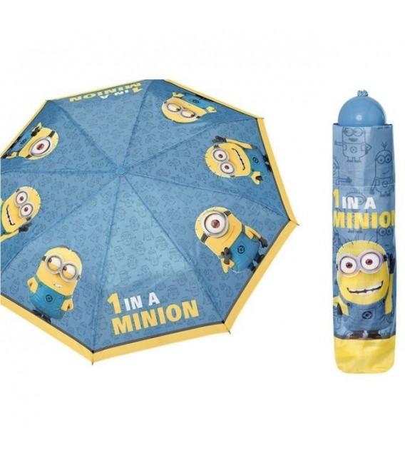 Paraguas infantil Minions