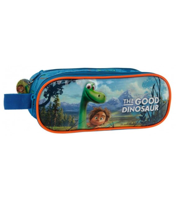 Estuche Neceser The Good Dinosaur Azul